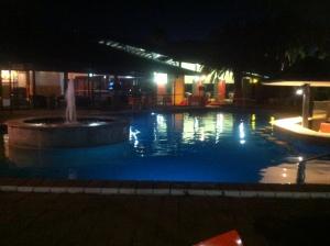 Chifleys Resort