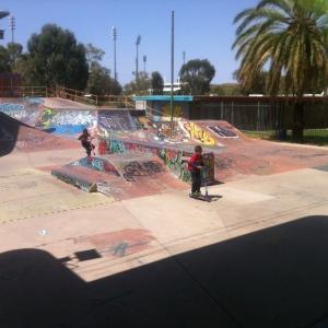 Skate Park 002
