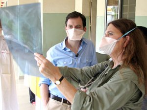 High filtration masks Courtesy ABC News