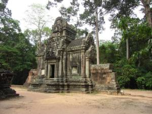 Thommanon Temple, Angkor
