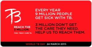 TB Day 2015
