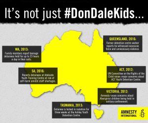 Amnesty Don Dale