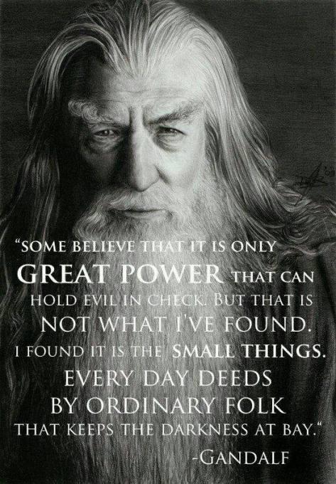 powerbygandalf